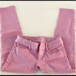 Lavender Lilly Pulitzer Worth Jeans